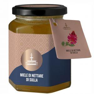Miele di SULLA Sicilia FIASCONARO