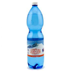 ACQUA LAURETANA FRIZZANTE 150 cl. PET - Pacchi da 6 bottiglie