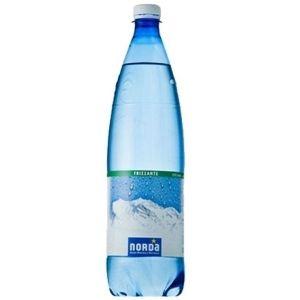 ACQUA NORDA FRIZZANTE 100 cl. PET - Pacchi da 12 bottiglie