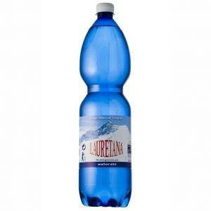 ACQUA LAURETANA NATURALE 150 cl. PET - Pacchi da 6 bottiglie