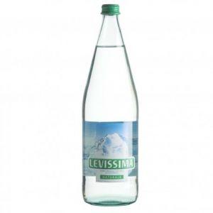 ACQUA LEVISSIMA LIEVEMENTE FRIZZANTE 100 cl. vetro a rendere - Casse da 12 bottiglie