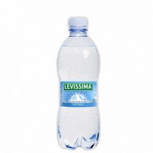 ACQUA LEVISSIMA NATURALE 50 cl. PET - Pacchi da 24 bottiglie