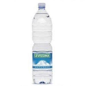 ACQUA LEVISSIMA NATURALE 150 cl. PET - Pacchi da 6 bottiglie
