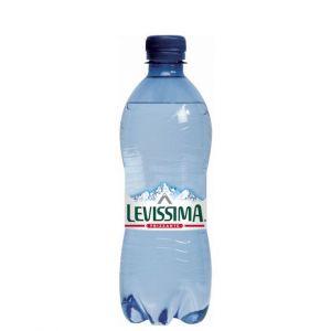 ACQUA LEVISSIMA FRIZZANTE 50 cl. PET - Pacchi da 24 bottiglie