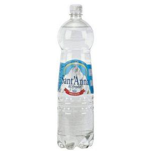ACQUA SANT ANNA FRIZZANTE 150 cl. PET - Pacchi da 6 bottiglie