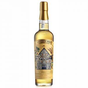AFFINITY Scotch Whisky e Calvados COMPASS BOX