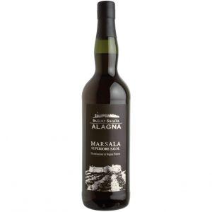 MARSALA Superiore secco S.O.M. Alagna 0,750 lt.