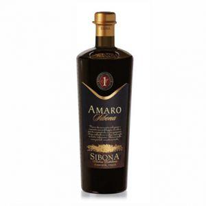 AMARO I 28 Antiche Distillerie 100 cl. Sibona