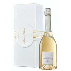 AMOUR DE DEUTZ Brut 2010 Champagne Astucciato