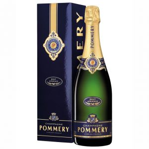 Champagne APANAGE Brut POMMERY
