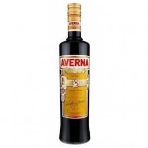 AVERNA Liquore Amaro Siciliano 100 cl.