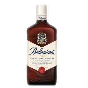 BALLANTINES Whisky Finest 1 lt.