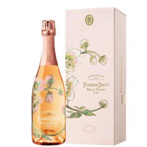 PERRIER JOUET Champagne Belle Epoque 2010 Rosé Astucciato