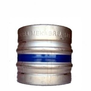 Birra MENABREA 30 lt. in fusto a rendere