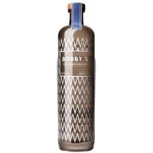 BOBBY'S Schiedam Dry Gin 70 cl.