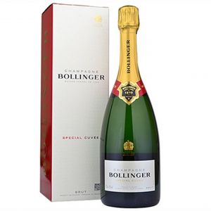 BOLLINGER Champagne Special Cuvee Magnum  150 cl.