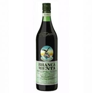 BRANCA MENTA Fernet Liquore Amaro 1 lt.