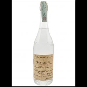 GRAPPA BRANDA 50° (ex BAROLINA) Distilleria CASTELLI