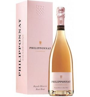 CHAMPAGNE PHILIPPONNAT Royale Rosè
