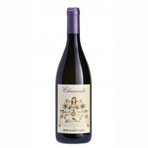 CHIARANDA' Chardonnay 2018 Donnafugata