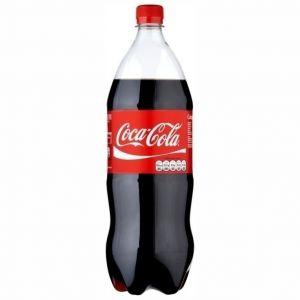 COCA COLA 150 cl. PET - Pacchi da 6 bottiglie