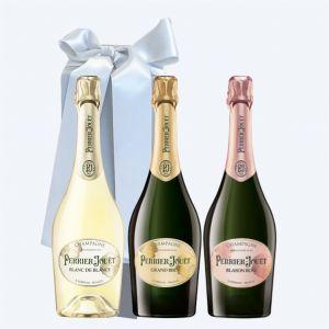 Champagne PERRIER JOUET Cofanetto da 2 BOTTIGLIE