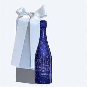 Champagne TAITTINGER Cofanetto da 1 BOTTIGLIA