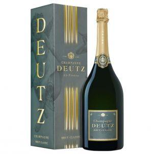 DEUTZ BRUT Classic MAGNUM Champagne Astucciato