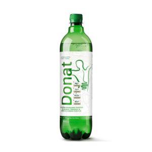 ACQUA DONAT MG ROGASKA Ricca di Magnesio 100 cl. PET - Pacchi da 6 bottiglie