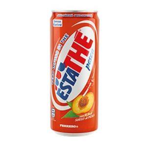 ESTATHE PESCA 33 cl. lattina - Pacchi da 24 lattine