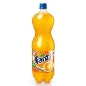 FANTA Aranciata 150 cl. PET - Pacchi da 6 bottiglie