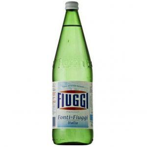 ACQUA FIUGGI NATURALE 100 cl. vetro a perdere - Pacchi da 6 bottiglie