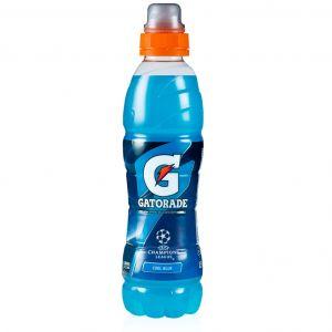 GATORADE BLU SPORT 50 cl.- Pacchi da 12 bottiglie