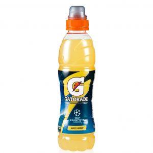 GATORADE LIMONE 50 cl. - Pacchi da 12 bottiglie