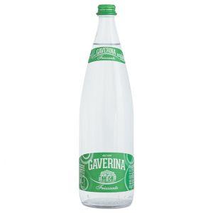 ACQUA GAVERINA FRIZZANTE 100 cl. vetro a rendere - Casse da 12 bottiglie
