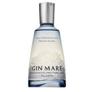 GIN MARE Mediterranean Gin Colleccion de autor