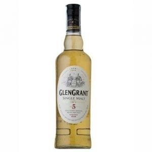 GLEN GRANT Whisky 5 anni 1 lt.