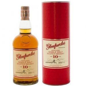 GLENFARCLAS 10 anni Whisky