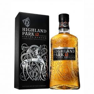 HIGHLAND PARK Viking Honour 12 YO Whisky