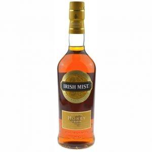 IRISH MIST HONEY LIQUER Irelands Original Whiskey 70 cl.
