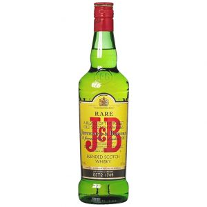 J & B Whisky Scozzese 100 cl.