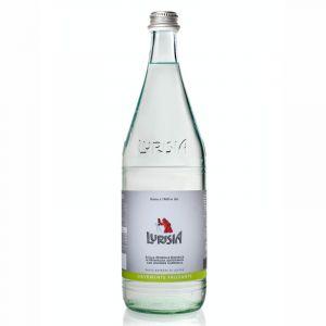 ACQUA LURISIA LIEVEMENTE FRIZZANTE 100 cl. vetro a rendere - Casse da 12 bottiglie