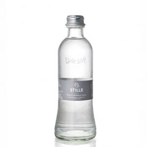 ACQUA LURISIA Stille NATURALE 1/3 lt. vetro a rendere - Casse da 20 bottiglie