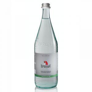 ACQUA LURISIA FRIZZANTE 100 cl. vetro a rendere - Casse da 12 bottiglie