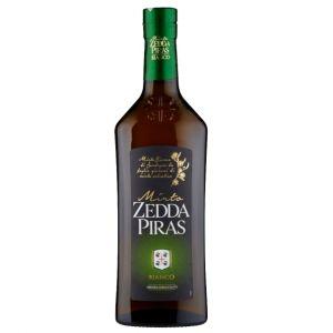 MIRTO BIANCO ZEDDA PIRAS Amaro di Sardegna 70 cl.