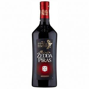 MIRTO ROSSO ZEDDA PIRAS Amaro di Sardegna 70 cl.