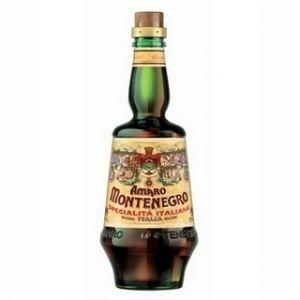 MONTENEGRO Liquore Amaro 1 lt.