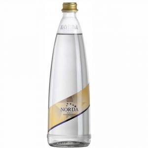 ACQUA NORDA ELEGANCE FRIZZANTE 75 cl. vetro a rendere - Casse da 12 bottiglie