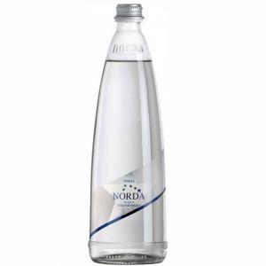 ACQUA NORDA ELEGANCE NATURALE 75 cl. vetro a rendere - Casse da 12 bottiglie