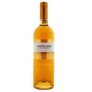 PASSITO di Pantelleria Liquoroso DOC 2020 PELLEGRINO